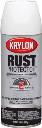 Krylon K06903907 Rust Protector