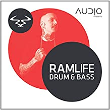 AUDIO PRESENTS RAMLIFE DRUM & BASS