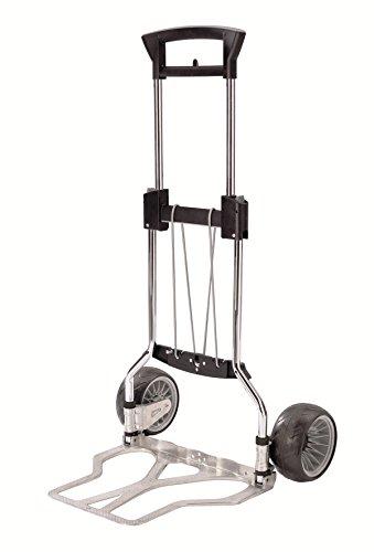 RuXXac Cross, faltbare Sackkarre, 75 kg Tragfähigkeit, 2234-41