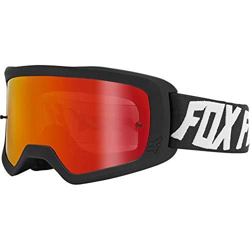 Fox Main Ii Wynt Goggle - Spark Black