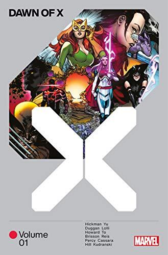 Dawn of X Vol. 1