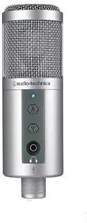 Audio-Technica ATR2500-USB Cardioid Condenser USB Microphone