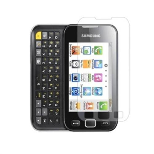 So'axess SCRSGS5330 Screen Protection Film for Samsung Galaxy Y S5360