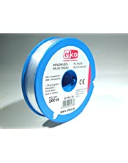 EFCO Trekkracht, polyamide, 20,0 kg, 0,7 mm diameter, 100 m, transparant