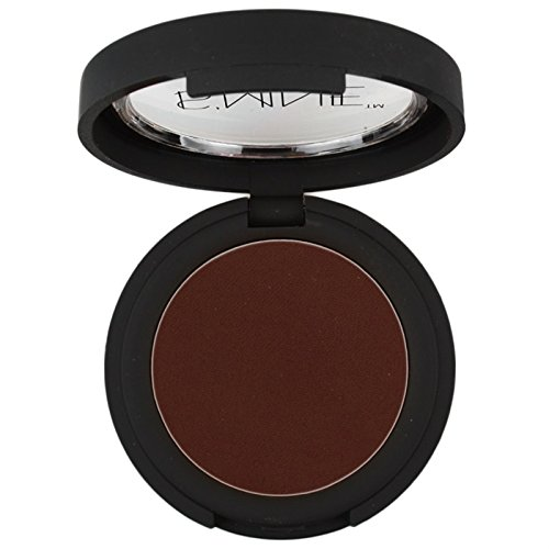ISMINE Single Eyeshadow Powder Palette(04)