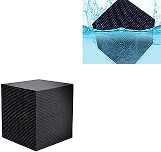 Eco Aquarium Water Purifier Cube Aquarium Cleaner Carbon Filter For Fish Tank