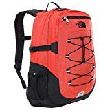 The North Face Zaino Borealis Classic Orange/Black