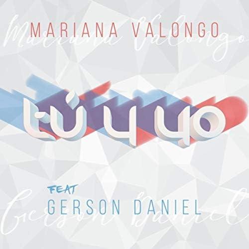 Mariana Valongo feat. Gerson Daniel