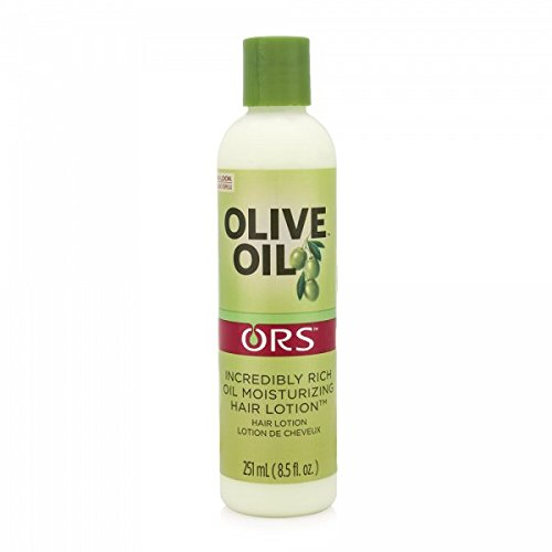 ORS (Organic Roots Stimulator) Relaxers Hair Care Full Products Range (Incredibly Rich Oil Moisturizing Hair Lotion)
