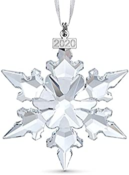 Swarovski Annual Edition Ornament 2020