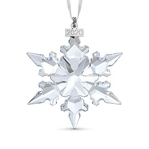 SWAROVSKI Christmas Ornament Annual Limited Edition Annual Edition 2020