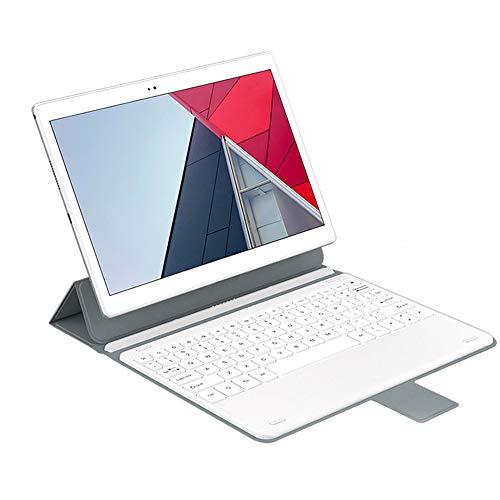 WANGOFUN Tableta Android 9.0 5G / WiFi, Tableta Octa-Core de 10.5 '', Procesador Snapdragon 660 AIE, Chip de Pantalla GPU Adreno High-Equipped, Pantalla 2.5K AMOLED Ultra HD, 4G + 64G + 256G