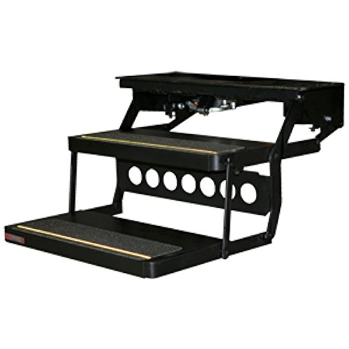Kwikee 372261 32 Series Double Tread Electric Step