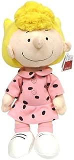 Peanuts Camp Snoopy Sally 12