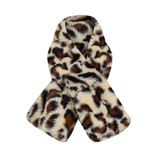 URIBAKY-Blousons - Bufanda de cuello caliente con calor para mujer a L