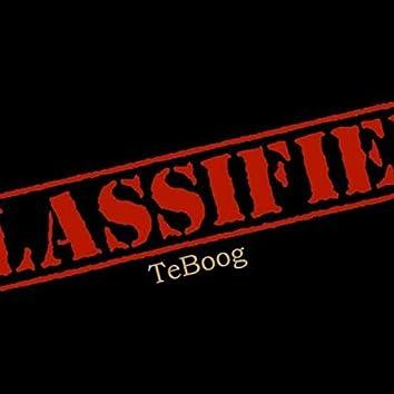 Classified: Boog