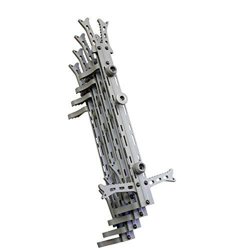 Hawk Hunting Helium 20'' Climbing Sticks 4Pk, Multi, One Size
