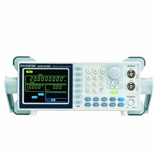 Instek(インステック) 5MHzファンクションジェネレータ AFG-2105