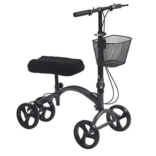Drive Medical DV8 Knee Scooter