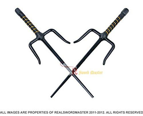 Top sais sword real for 2020