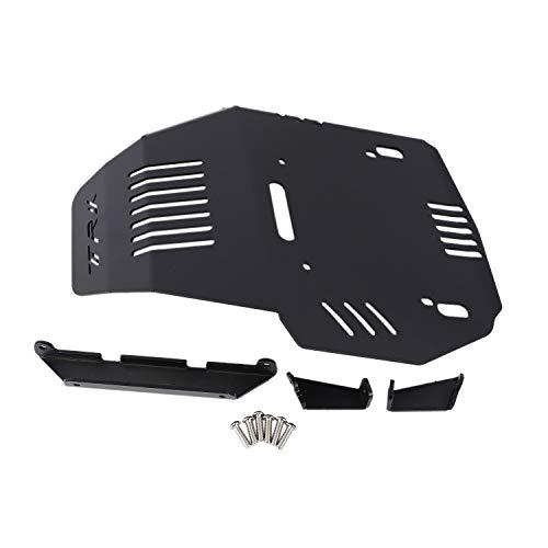 Cimoto para Benelli TRK502 TRK520X Jinpeng TRK 502X Accesorios de la Motocicleta Bajo ProteccióN del Motor Aventura Protector del Motor