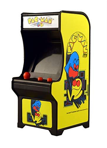Tiny Arcade Pac-Man Miniature Arcade Game Multi-colored