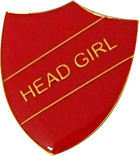 Head Girl (RED)