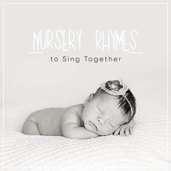 #14 Fun & Playful Nursery Rhymes to Sing Together