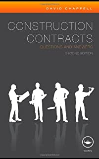 Construction Contracts: Questions and Answers