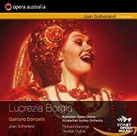 ドニゼッティ:歌劇「ランメルモールのルチア」(Donizetti: Lucia di Lammermoor)[2CDs]