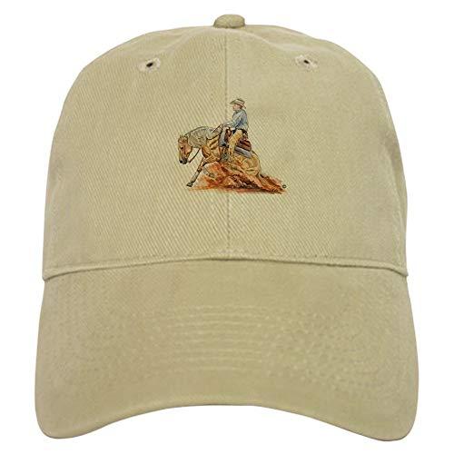 Clothing decoration Reining Horse Baseball Cap