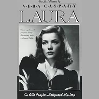 Laura                   By:                                                                                                                                 Vera Caspary                               Narrated by:                                                                                                                                 Christian Rummel,                                                                                        Eileen Stevens,                                                                                        Oliver Wyman,                   and others                 Length: 6 hrs and 24 mins     146 ratings     Overall 3.9