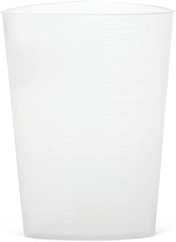 DYND80417Z Triangular Intake Output Containers 960 0 ML 10 Count