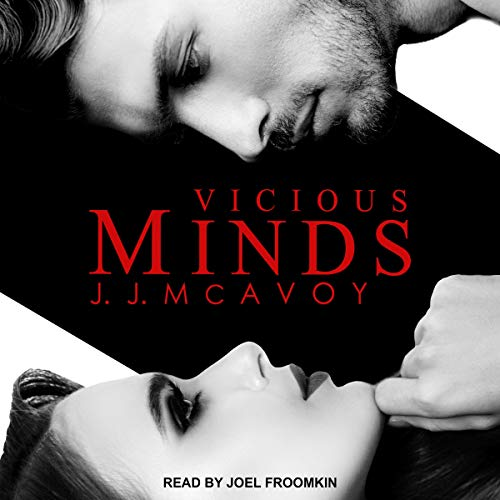 Couverture de Vicious Minds: Part 1