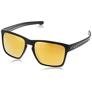 3b08cc06bf Amazon.com  Oakley Men s Hijinx Ink Collection Sunglasses (Black Ink ...
