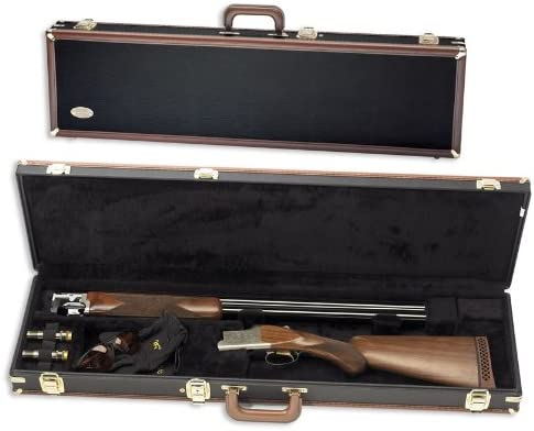 Browning Traditional Fitted Pres Case- Universal Cheap Leather wholesale