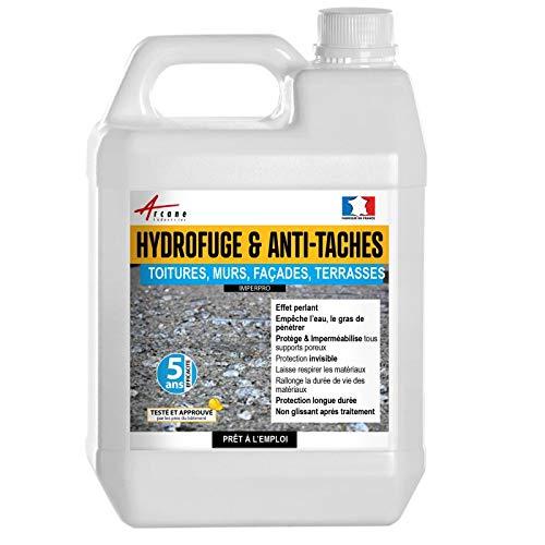 Hydrofuge et anti taches impermé...