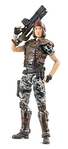 Hiya Toys Aliens: Colonial Marine Redding 1:18 Scale 4 Inch Acton Figure