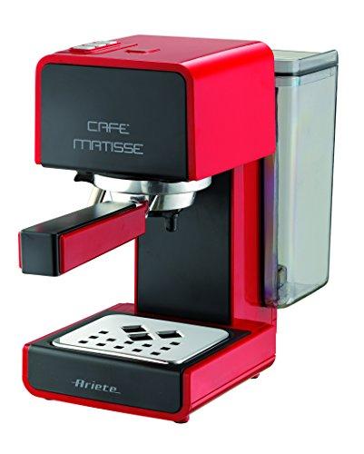Ariete 1363/11 1363 Machine a cafe ESPRESSO ROUGE
