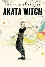 Akata Witch[AKATA WITCH][Hardcover]