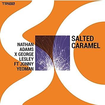 Salted Caramel (Explicit radio Mix)