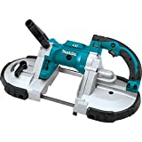 Makita XBP02Z 18V Cordless Portable Band Saw