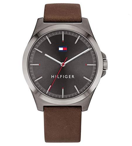Tommy Hilfiger Reloj Deportivo 01791717