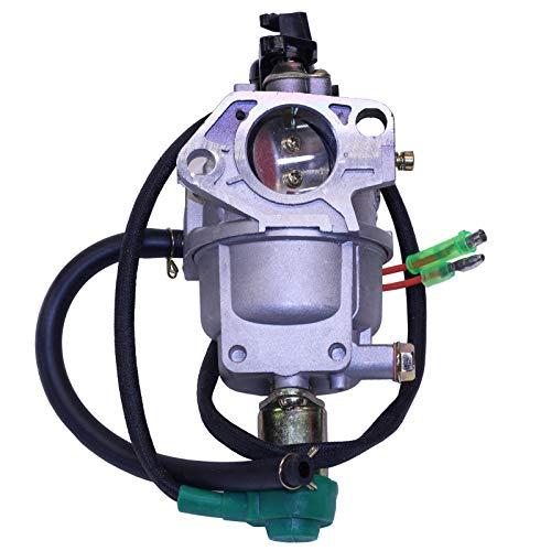 PROCOMPANY Carburetor for Honda GX240 8HP GX270 9HP GX340 11HP GX390 13HP Portable Generator -  KINGSTORE, CB-GX240-1