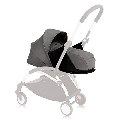 Babyzen–Pack Neugeborenen Yoyo + grau