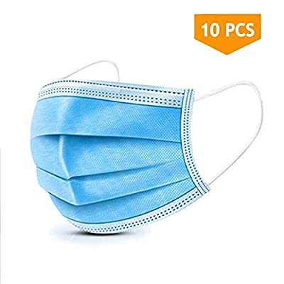 n-95 face mask for virus protection