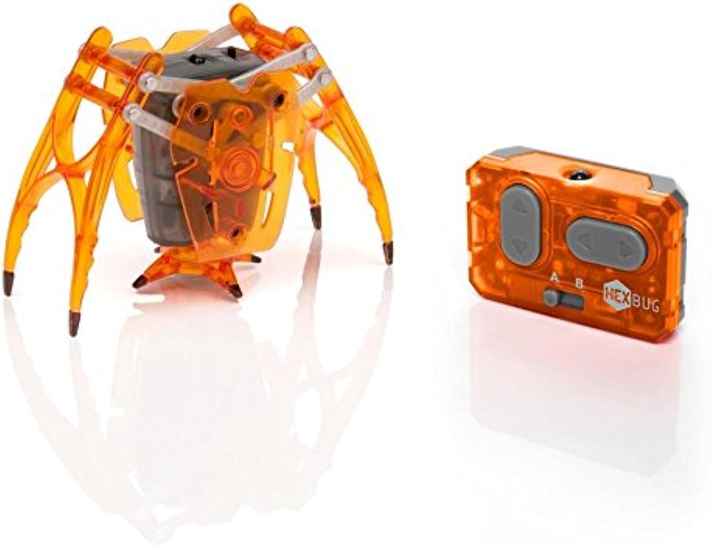 Hexbug Inchworm - Orange [UK Import] B005AG91LI König der Quantität  | Erste Klasse in seiner Klasse
