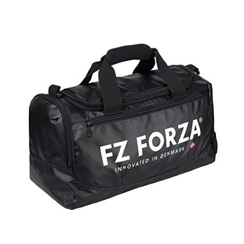 FZ Forza Mont - Bolsa de bádminton, color negro, tamaño para 2 raquetas, ideal para entrenamiento