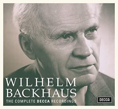 Complete Decca Recordings