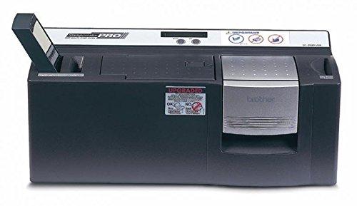Creador de Sellos Brother SC-2000USB - 600 ppm - 11 Tamaños de Sello - 4 Opciones de Color - USB -...